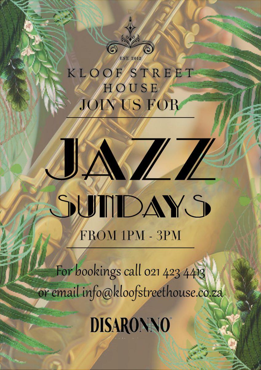 KSH Jazz Poster