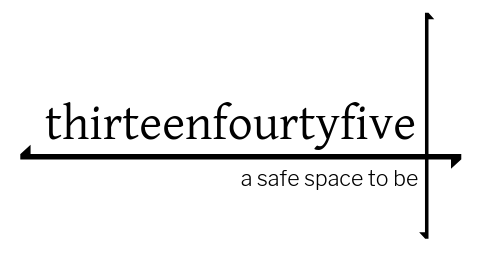Thirteenfourtyfive by Ali